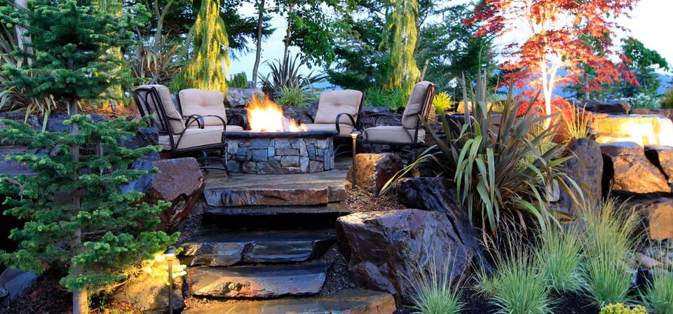 Walkway and Stairs to spruce up your outdoor space