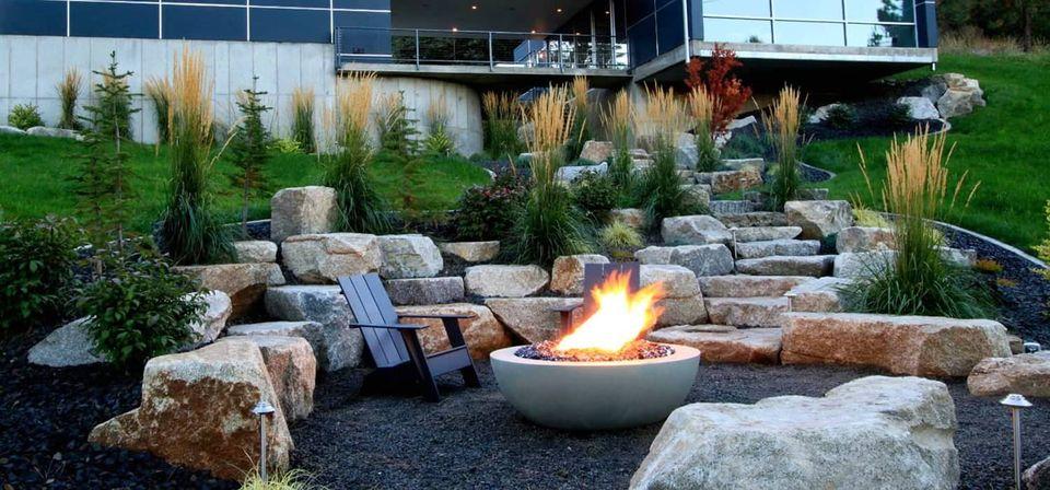 Rock Your Backyard Resort