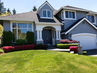 Homeowners landscaping restrictions