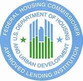 HUD Approved Lender