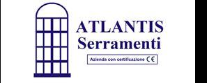 ATLANTIS SERRAMENTI SOC. COOP. - logo