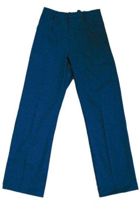 Pantalone fustango