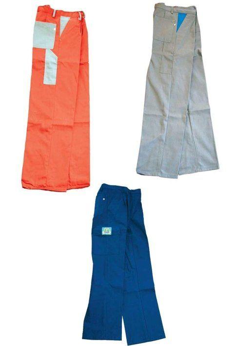 Pantalone con tascone