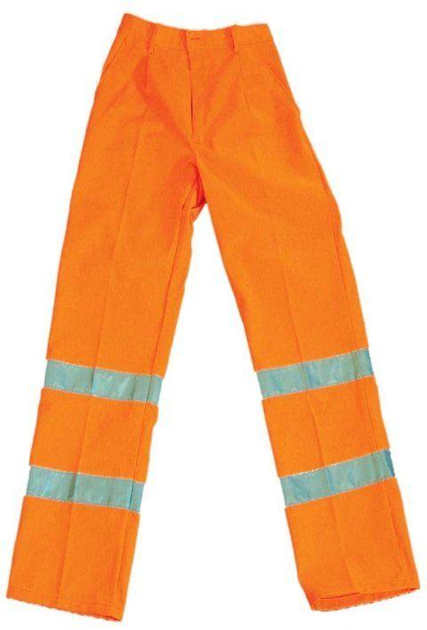 Pantalone alta vestibilità