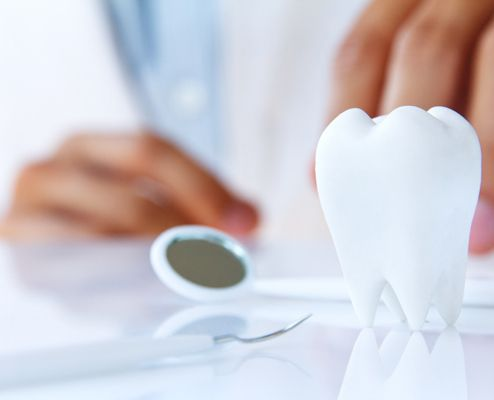 Dental procedures in New York