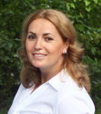 Julie Gega