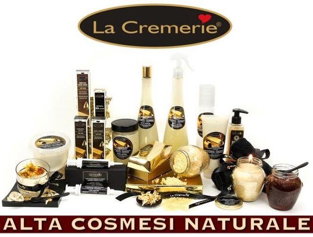 Prodotti La Cremerie - Alta Cosmesi Naturale