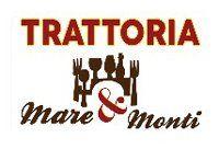 Trattoria Mare & Monti - Logo