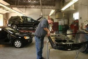 Car Body Shop in Buffalo, NY