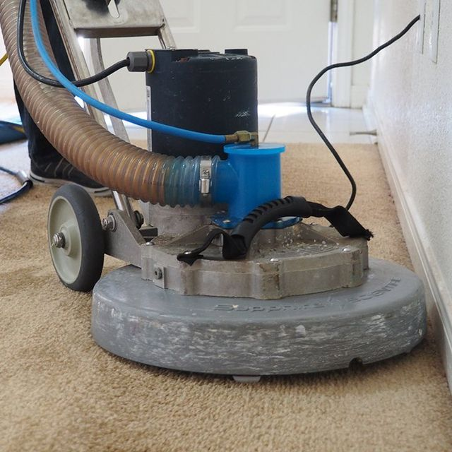 Ace Carpet Cleaning Professional Tools