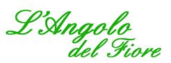 FIORERIA L'ANGOLO DEL FIORE - LOGO