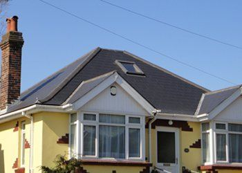 Pitched roofing specialists