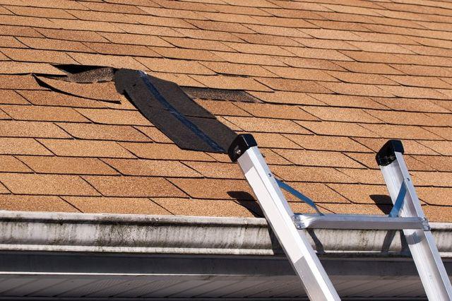 Roof Repair San Antonio, TX