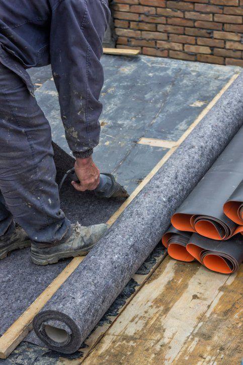 Roof Repair Wichita, KS