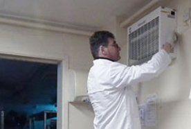 pest management expert