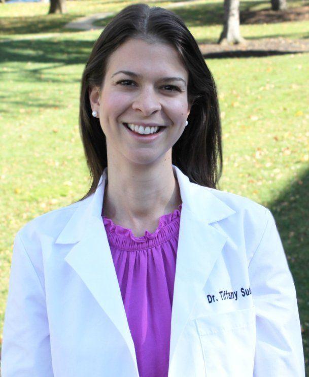 Dr. Tiffany Sudre
