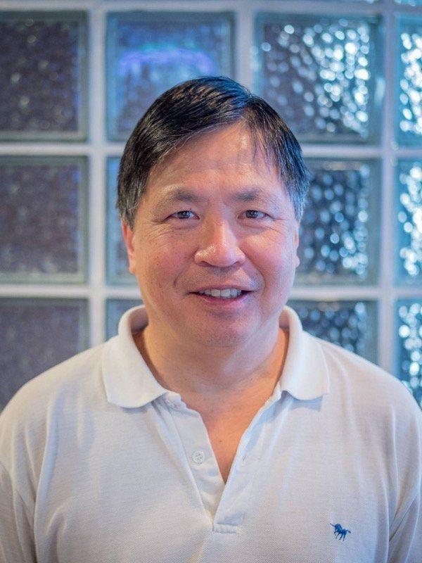 Dr. David Fong