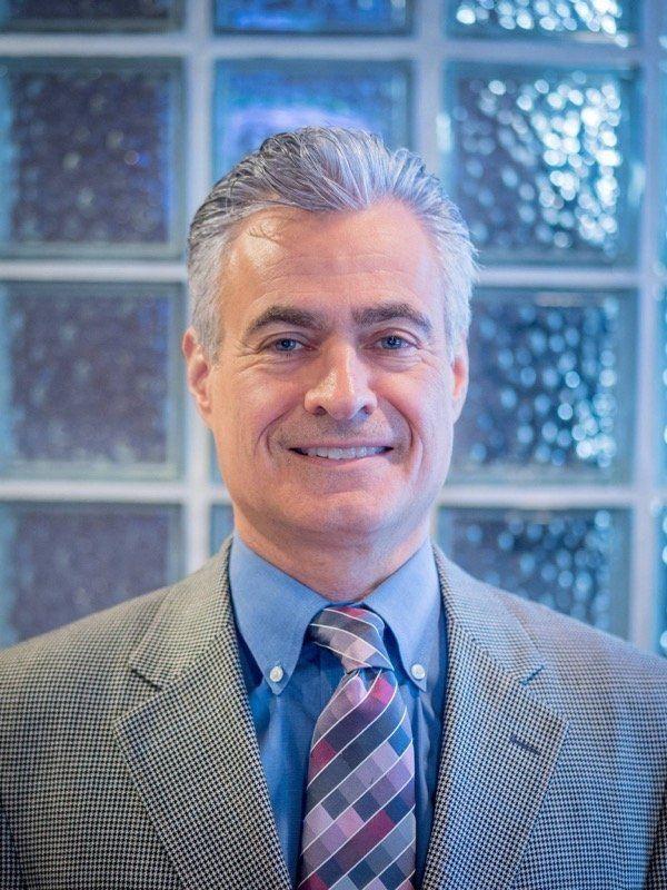 Dr. John Rallo