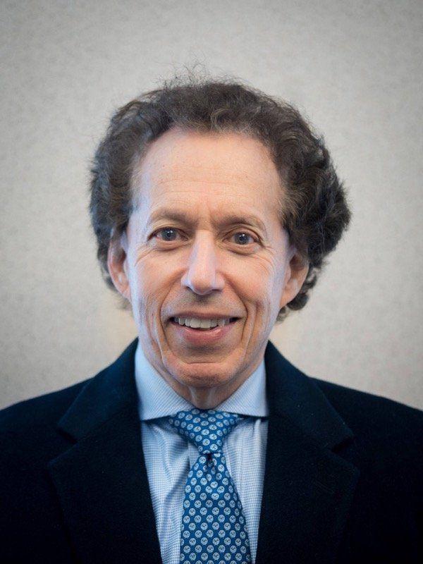 Dr. Michael Stein
