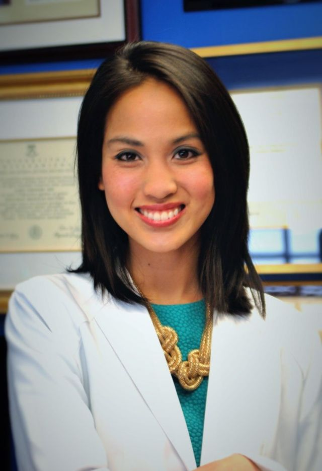 Dr. Viviane Trinh