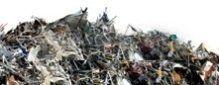 raccolta riciclaggio rifiuti inerti