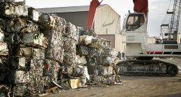 smaltimento rifiuti edilizia demolizioni