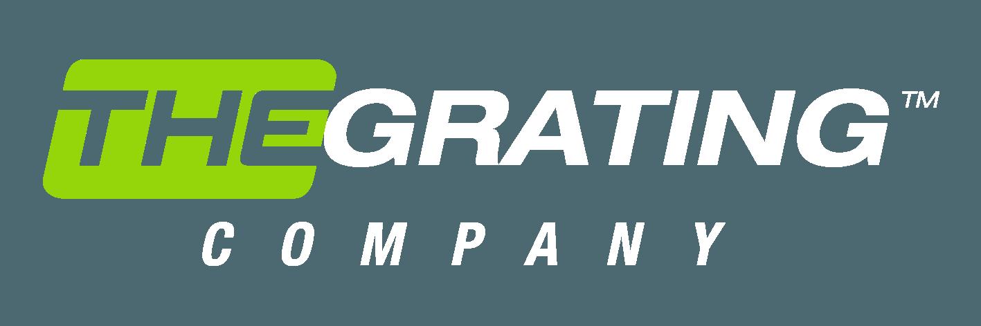 The Grating logo