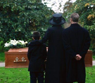 organizzazione funerale, pompe funebri, onoranze funebri