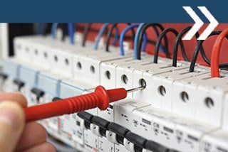 Electrical Contractor College Station, TX