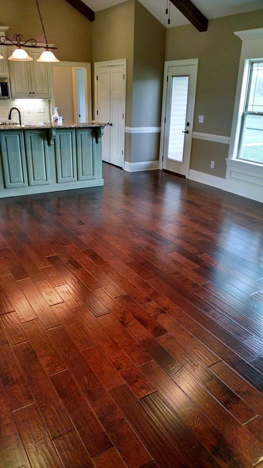 Premiere carpets hardwood flooring kenansville nc for Hardwood floors quality