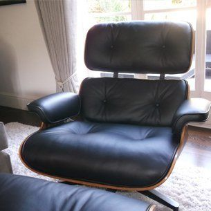 leather upholstery chair