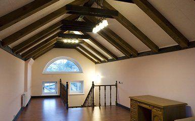 Commercial attic conversions