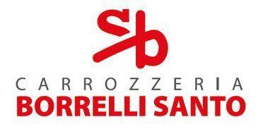 CARROZZERIA BORRELLI SANTO logo