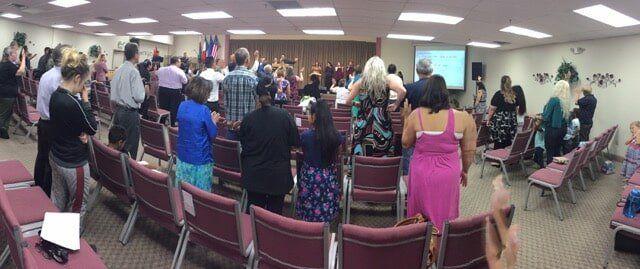 Adult Ministry Reno Nv Potters House Christian Fellowship Church