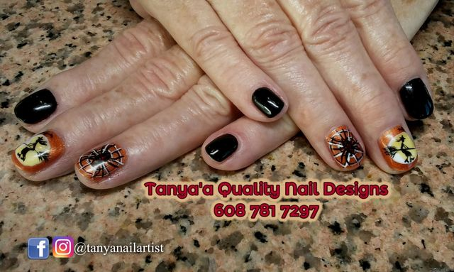 Pedicures Manicures Precise Nails And Ibx Treatment Onalaska Wi