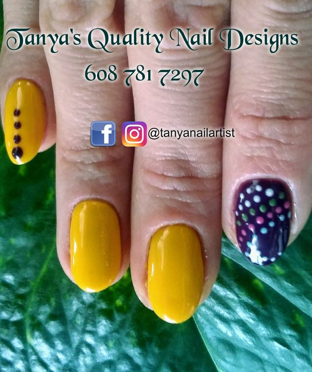 Pedicures, Manicures, Precise Nails and IBX Treatment | Onalaska, WI ...