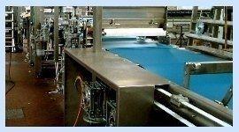 produzione impianti industria alimentare