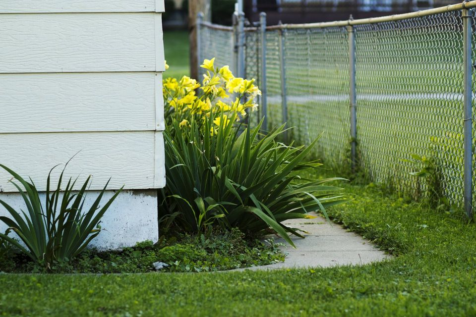 Privacy Options For Your Chain Link Fence