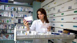 laboratorio galenico, medicazioni, sanitari