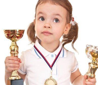 tricolore medaglia italia premi bambini