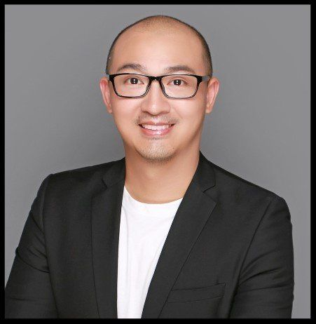 image of dr evan tseng