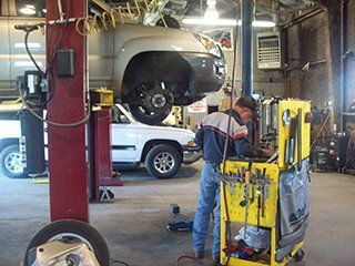 Auto Repair Abilene, TX