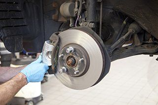 Automobile Brake Service Abilene, TX