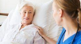 servizi sanitari per anziani