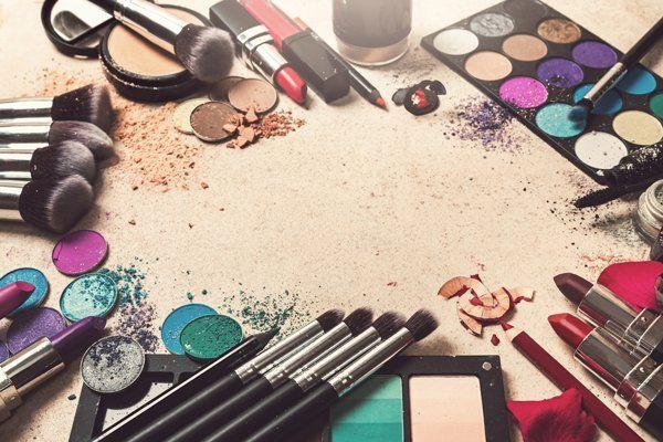 Strumenti professionali per il make up a Lecco