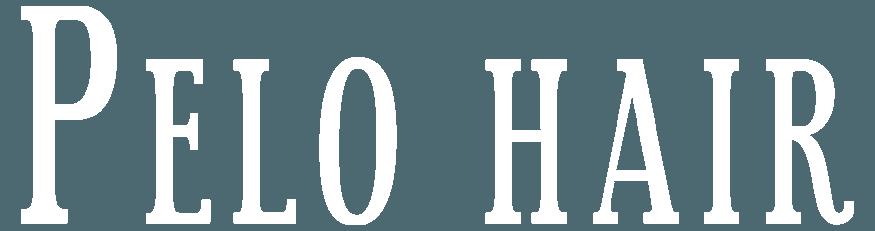 Pelo Hair logo