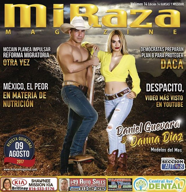 Mi Raza Edicion digital Junio 21 2017