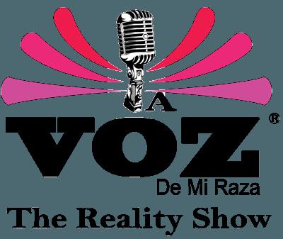 La Voz de Mi Raza, The Reality Show