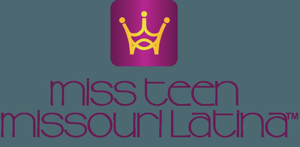 Miss Teen Missouri Latina