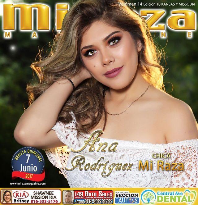 Mi Raza Edicion digital marzo 22 2017